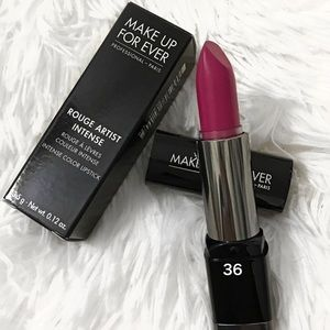 Rouge Artist Intense Makeup Forever 36